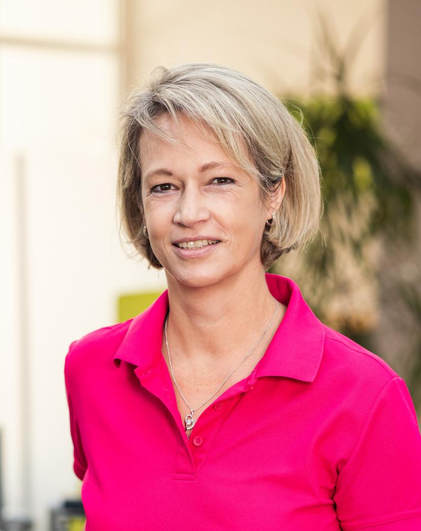 Anja Münzinger