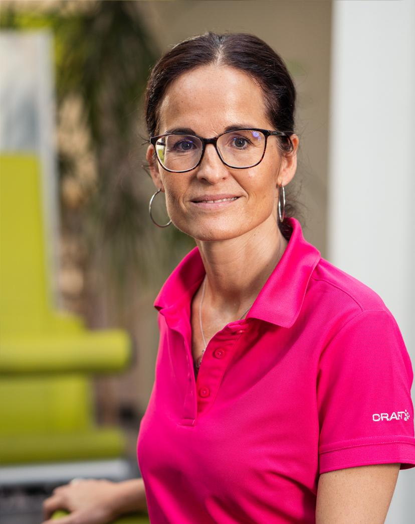Sabine Täsch